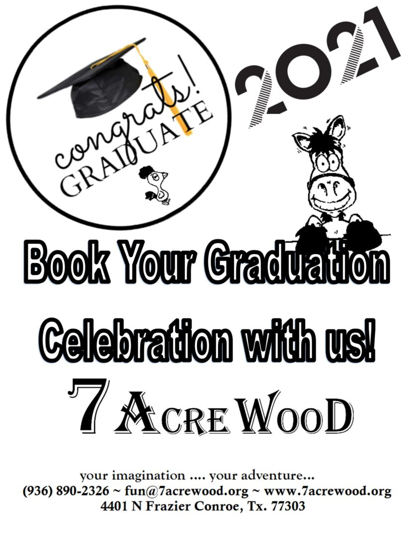 Graduation Celebration!